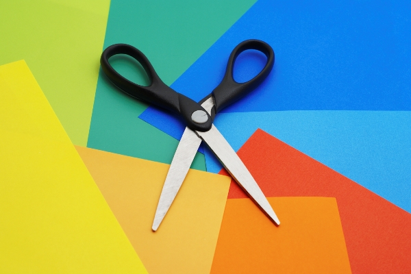 Как сделать из бумаги без ножниц и без клея