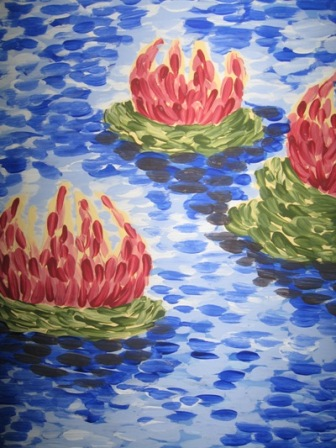 essay on impressionism art