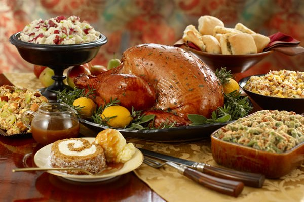 Lord, make me a Servant on Thanksgiving: Household Objects Lesson