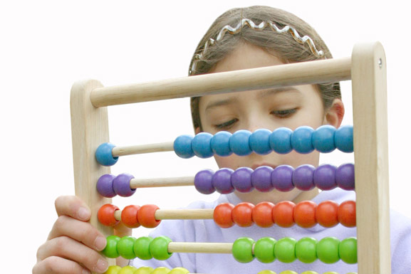 Kinesthetic/Tactile Learners - The End In Mind