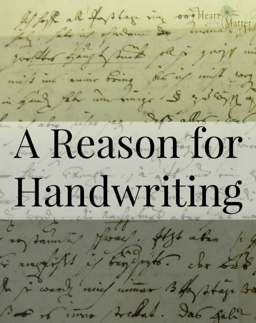 A Reason for Handwriting Comprehensive Teacher Guidebook covers all 8 levels