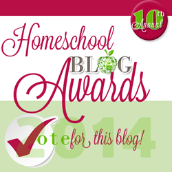 2014 Best Family or Group Blog