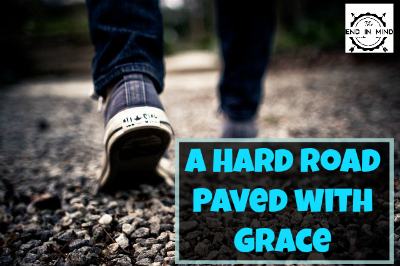 A Hard Road Paved with Grace