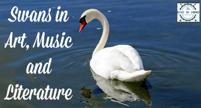 Swans in Art, Music and Literature