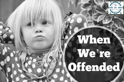 When We're Offended
