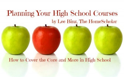 Planning Your High School Classes