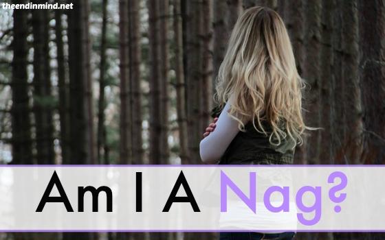 Am I a Nag?