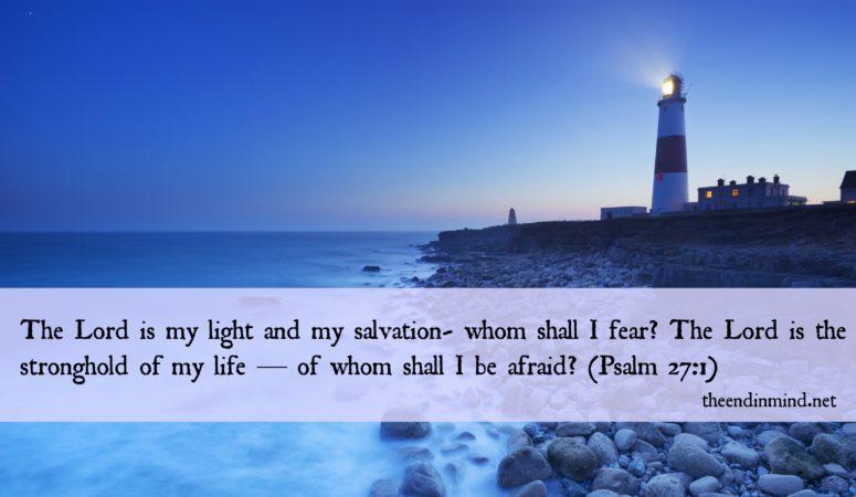 Light & Salvation